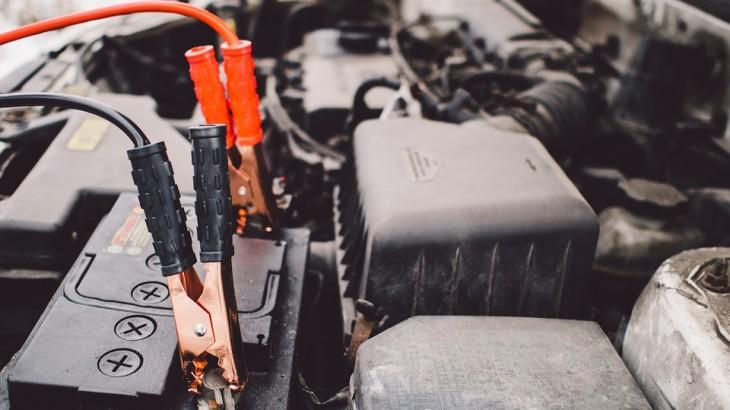 Batteria auto reggio emilia